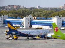 В Турцию из Ростова этим летом полетит шесть авиакомпаний