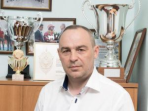 Новое лицо казанского ипподрома: выставки, пейнтбол и гольф.
