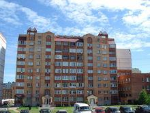 Гостинки в Красноярске продолжают терять в цене: стоят уже дешевле автомобиля