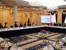Общественная палата Ростовской области будет сформирована по новым правилам