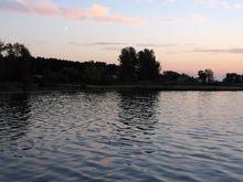 Смолино поделится водой с озером Курочкино