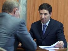 Антон Белоусов: «Уголовное дело против Юревича сплотило «Макфу»