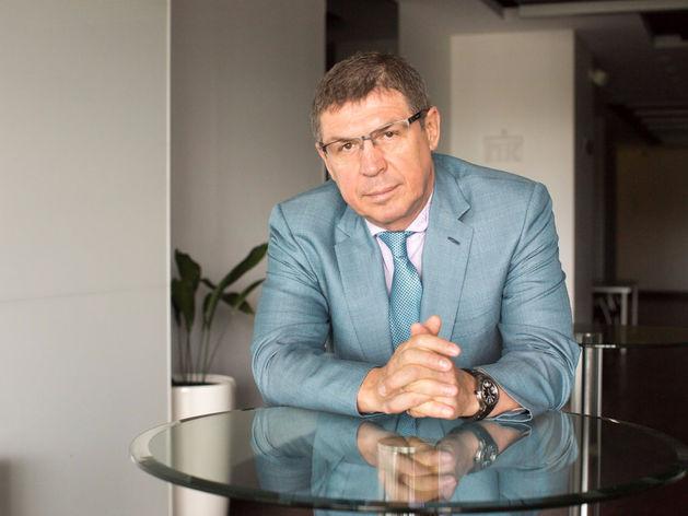 Владимир Пузанков