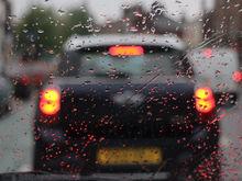 В Новосибирске проверки рынка таксомоторных услуг выявили нелегальных перевозчиков