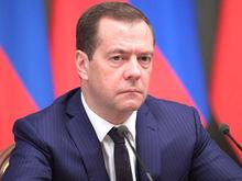 «Полный компот!» Медведев впервые прокомментировал скандальное расследование Навального