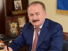 Бесарион Месхи переизбран ректором ДГТУ сроком на 5 лет