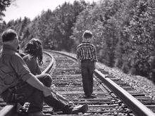 Михаил Лабковский: «Мужчинам вообще не свойственно быть хорошими отцами»