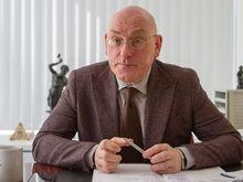 Андрей Бриль: Повестку в России формируют профессиональные лузеры
