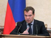 Больше трети россиян считают, что власти нечего ответить на фильм Навального о Медведеве