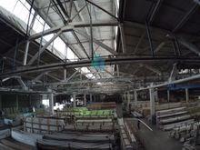 В Новосибирске выставлен на продажу складской комплекс за 342 млн руб.