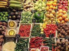 Челябинский рынок «Фермер» превратят в «альтернативный фуд-корт»