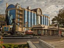 Группа Агроком планирует открыть Radisson Blu на набережной Ростова уже в июле