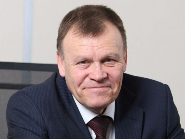 Владимир Крицкий