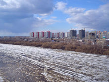 За первый квартал года в Новосибирске сдали 160 тыс. кв. м жилья