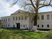 Суд в очередной раз отказал РПЦ в правах на Атаманский дворец в Старочеркасске
