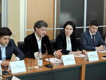 """Александр Хуруджи: """"Проект Набат - это спасительная кнопка для бизнеса"""""""