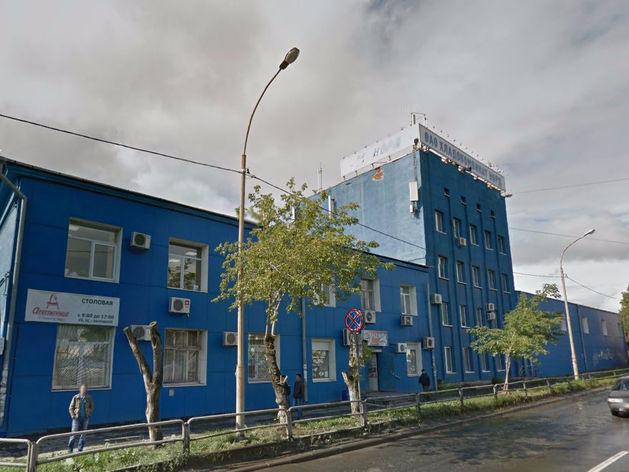 Хладокомбинат «Норд» довела до банкротства рухнувшая стена