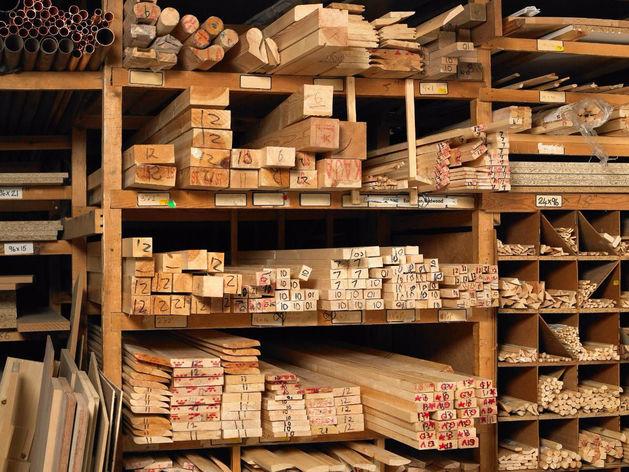 В «бизнес-заповеднике» Краснотурьинска появится лесоперерабатывающий завод