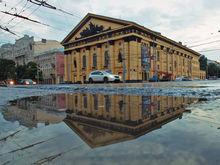 Афиша DK.ru: Культурная жизнь Ростова 17 - 23 апреля