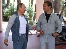 Разница в 100 крат: сколько заработали Путин, Медведев и другие первые лица за 2016 г.