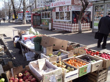 В Нижнем Новгороде откроется более 300 сезонных торговых точек