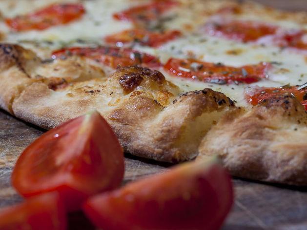 Pizza Hut запускает ресторан с открытой кухней в Екатеринбурге