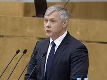 Южноуральские депутаты в 2016 г. заработали больше Путина и Медведева