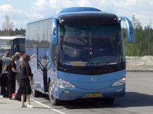 Назван инвестор строительства автовокзала в Дзержинском районе Новосибирска
