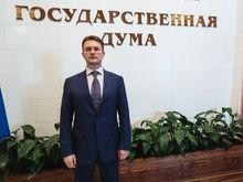Депутаты Госдумы от Нижегородской области опубликовали сведения о доходах