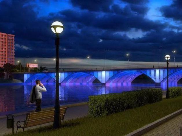 Мэрия Екатеринбурга ищет подрядчиков для реконструкции Макаровского моста