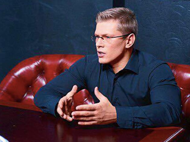 Сектор разработчиков сайтов в Екатеринбурге нуждается в зачистке — Никита Попов