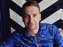 Василий Важенин, «УралНИИСтромПроект»: «Творческая составляющая архитектора сводится к 5%»