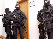 В петербургском филиале ростовского банка прошли обыски