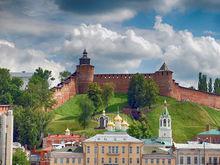 Правительство РФ исключило две нижегородские гостиницы из программы подготовки к ЧМ-2018