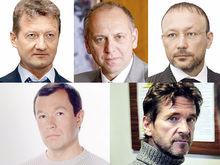 Кто из владельцев уральских активов вошел в топ-200 богатейших бизнесменов России / СПИСОК - 20.04.2017