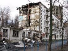 «Национализация имущества». Как Москва готовится к сносу хрущевок