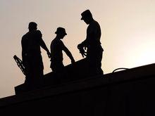 Заметный рост объемов строительства произошел в трех районах Нижнего Новгорода