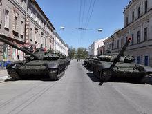 Движение в центре Нижнего Новгорода в выходные будет ограничено