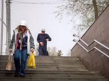На территории Ростова ожидается ухудшение погоды