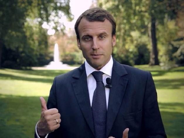 Выборы во Франции. Центрист Макрон опередил националистку Ле Пен в первом туре: главное