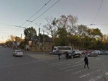 Территорию в районе площади Сенной в Нижнем Новгороде заново застроят жильем