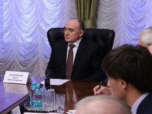 Борис Дубровский призвал уволенных сотрудников «Уфалейникеля» скорее искать работу