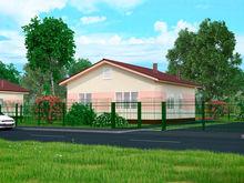 ЮУ КЖСИ анонсировала строительство коттеджей по цене квартир вблизи Челябинска
