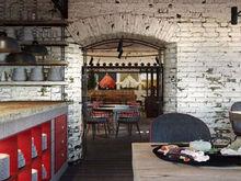 Концепцию нового новосибирского ресторана признали одной из лучших в России