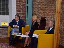Молодые предприниматели Ростова рассказали о своих проблемах