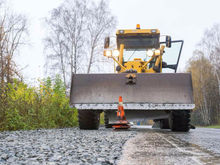 Свердловские власти ищут подрядчиков для ремонта и содержания региональных дорог