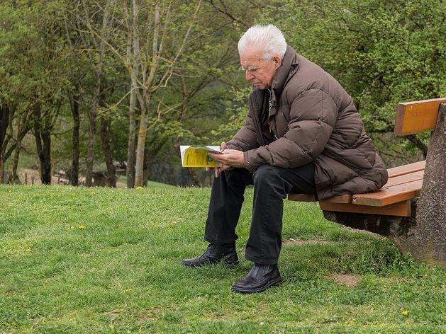 Понятие выхода на пенсию ушло. И это прекрасно