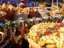 В трёх районах Ростова-на-Дону пройдут ярмарки