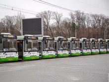 Закупка новых автобусов в Ростове может отрицательно сказаться на перевозчиках