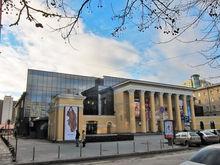 Две новых площади могут появиться в центре Новосибирска